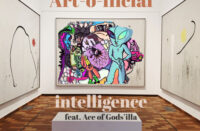 T.Lucas ft. Ace - Art​-​o​-​fficial Intelligence