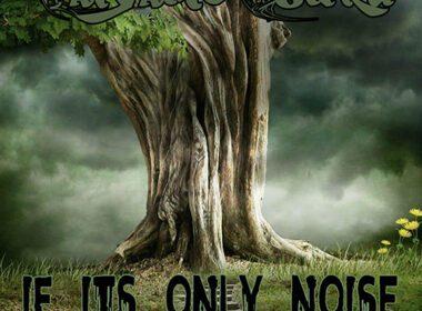 Taiyamo Denku ft. MEGA RAN & Just Wulf - If It's Only Noise