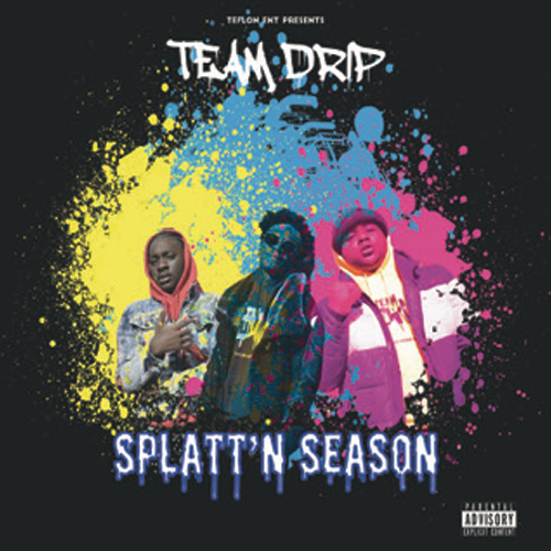 Team Drip - Story To Tell