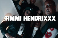 Timmi HendriXXX - Tweakin-Troublesome 2021