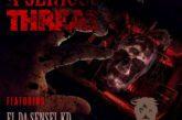 Wounded Buffalo Beats ft.El Da Sensei, KD & Ruste Juxx - A Serious Threat