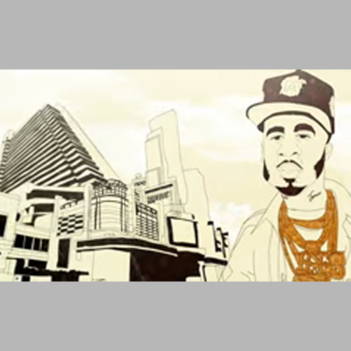 Benny The Butcher & Harry Fraud ft. Chinx - Overall Video