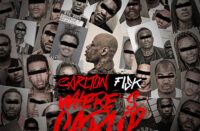 DJ Enyoutee & Carlton Fisk - Where's Carlo? EP
