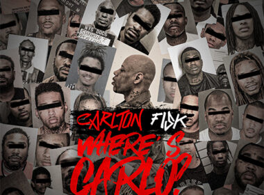 DJ Enyoutee & Carlton Fisk - Where's Carlo? EP