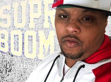 DJ Jive Supreme Joins Spit Fire Radio