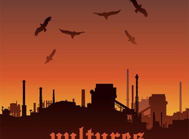 Dark Lo & Harry Fraud ft. AR-Ab - Vultures