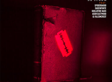 Dray Yard ft. SpiderDaGod, SageInfinite, Guillotine Bars, Asun Eastwood & FalconCrest - Da Storm