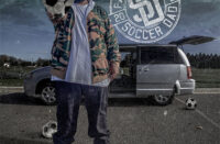 Fatt Father - Soccer Dad (LP)
