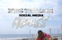 Fes Taylor - Social Media Madness Video