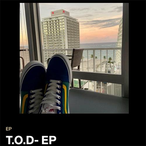 GUS - T.O.D (EP)