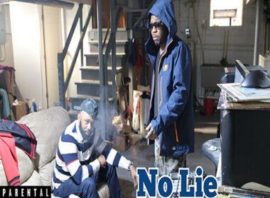 ILL Gordon - No Lie
