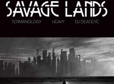 Jay Kinser ft. Termanology, Heavy & DJ Deadeye - Savage Lands