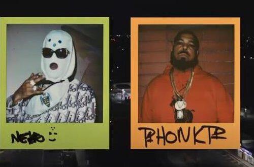 Neako ft Phonk P - Bonnections Video
