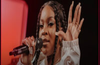 Ray BLK - Dark Skinned Live Video