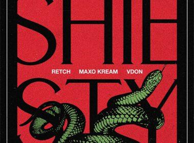 Retch & V Don ft. Maxo Kream- Shiesty