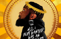 Young Deuces - All I Ever Wanted Was An Opportunity (LP) front