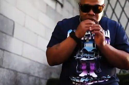 Co City - Barry Larkin Video