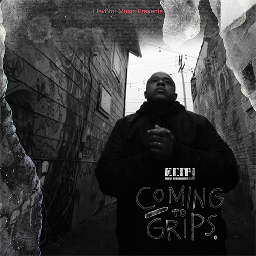 Co City - Coming to Grips (EP)