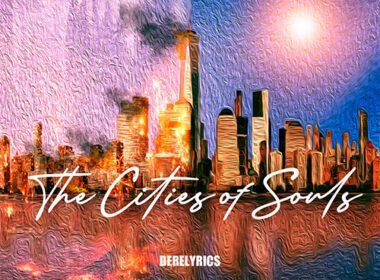 DereLyrics - The Cities of Souls (LP)