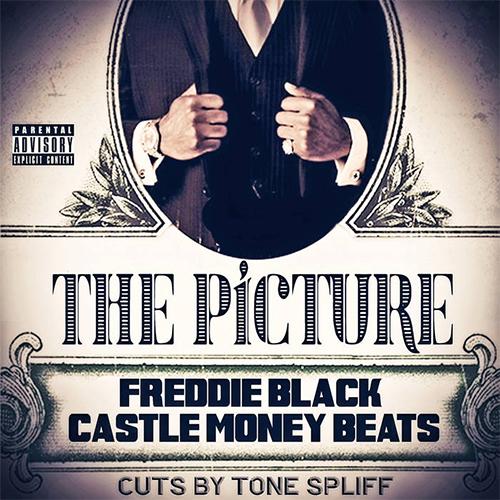Freddie Black & Castle Money Beats - The Picture