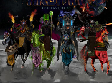 "HRSMN (Ras Kass, Kurupt, Killah Priest & Canibus) Release ""Believer/False Profits"" & LP Announcement"