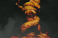 Mike Titan & Zcience Division - Snake Serum