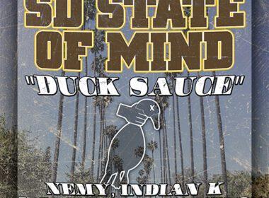 Nemy, Indian K & Ill Arabe - Duck Sauce