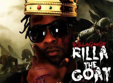 RillaGauge - Rilla The Goat