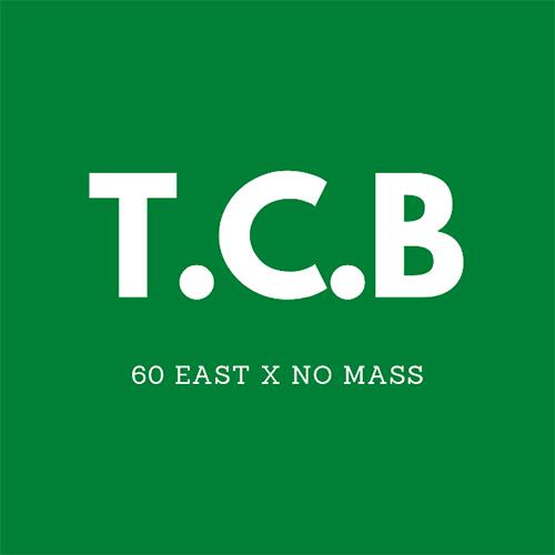 60 East & No Mass - T.C.B