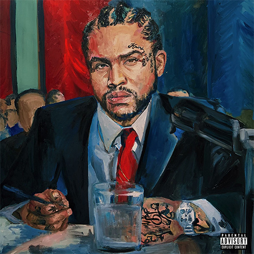 Dave East & Harry Fraud Announce New Project 'Hoffa' With & Drop 'Diamonds' Single