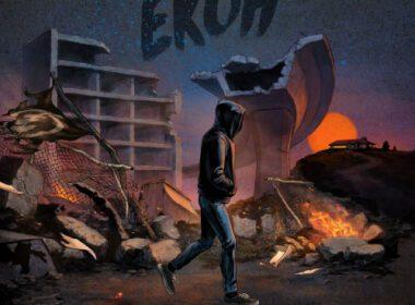 Ekoh - The D3tour (LP)