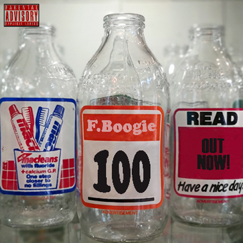 Frisco Boogie - 100