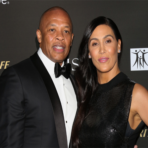 Judge Orders Dr. Dre To Pay $300k Per Month In Spousal Support