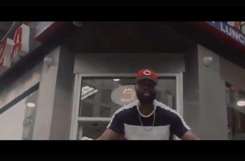 MAID & DROPEBEATS - Maniac Rap