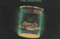 Meph Luciano - The Science (LP) front