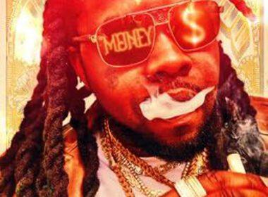 Money Rod - MOney
