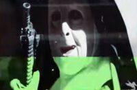 Norman BA$E ft. Mr. Muthafuckin' eXquire - Ski Mask