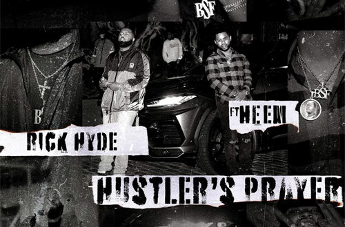 """Rick Hyde Announces Black Soprano Family Debut Project 'Plates 2' With New """"Hustlers Prayer"""" Video"""