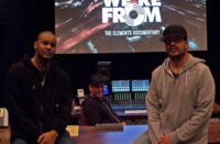 Shout! Studios announce: Where We're From: Rise of L.A. Underground Hip-Hop Documentary