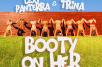 """Lexy Panterra - """"Booty On Her"""" Ft. Trina"""