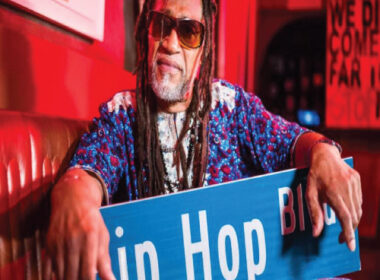 48 Years In, DJ Kool Herc Reflects On Hip-Hop