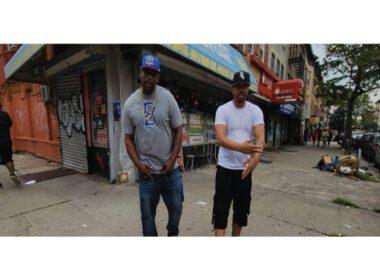 BigBob & QB Rap P ft Ruste Juxx - Certified G'z