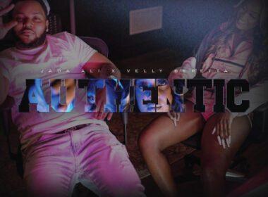 Jada Ali & Velly Beretta - Authentic Video