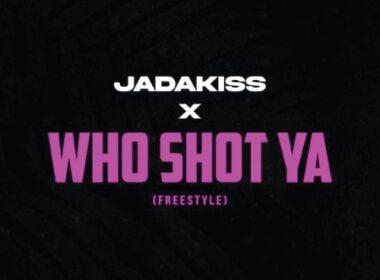 Jadakiss - Who Shot Ya (Freestyle)