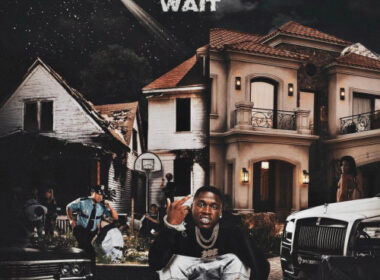 Jay Givenchy - Worth The Wait (EP)
