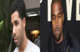 Kanye West Purportedly Releases Drake's Home Address