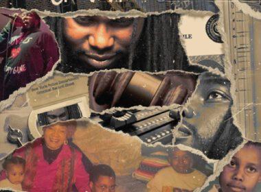 MIC Johnson Jr. - Growth Spurt (LP)