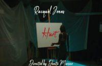 Racquel Jones - Hurt Video