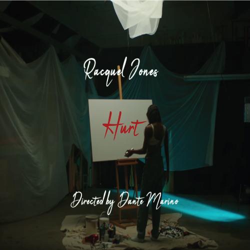 Racquel Jones - Hurt
