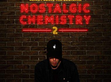 Skinny Bonez Tha Godfatha - Nostalgic Chemistry 2 Instrumental EP